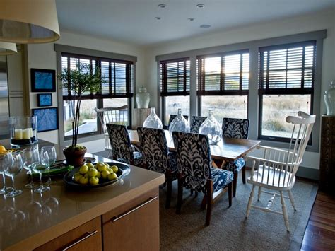 hgtv dining room stunning interiors from hgtv dream home 2012 pictures