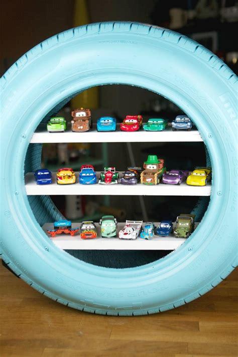 creative ways  reuse  tires