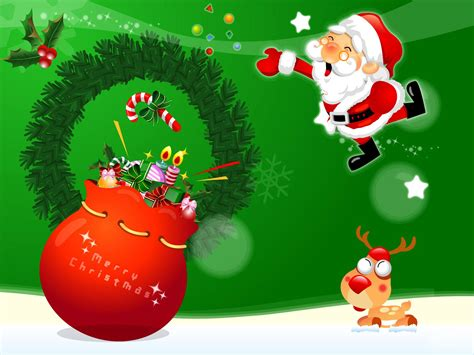 Christmas Images by Free Christmas Wallpapers Christmas Desktop Wallpapers