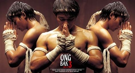 film thailand ong bak 1 full movie ong bak the muay thai warrior full movie