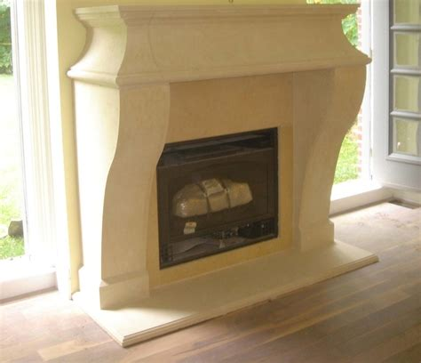 Cast Fireplace Mantels And Surrounds by Cast Fireplace Mantel Surround Fireplaces