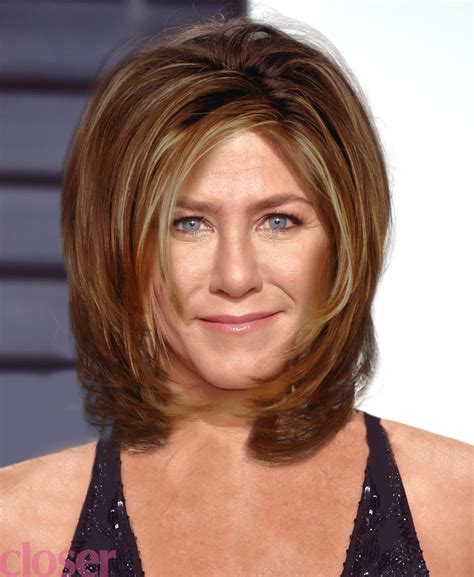 the rachel haircut on other women jennifer aniston rachel haircut haircuts models ideas