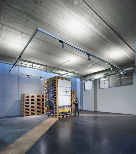 studio fiorano target studio headquartes by studio pinelli fiorano