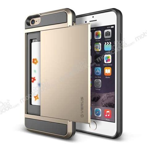 Verus Iphone 6 Damda Slide Shine Gold verus iphone 6 plus 6s plus damda slide shine gold kılıf