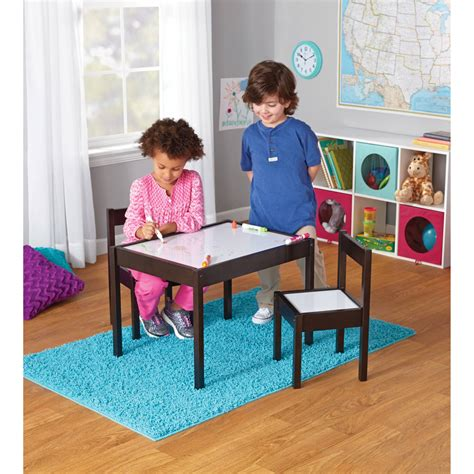 kidkraft farmhouse table and chairs dining set give your the right table with
