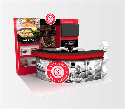 cuisine solutions cuisine solutions 10 x 10 expomarketing