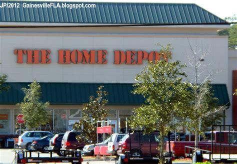 Home Depot Lumber Department by Gainesville Florida Alachua Restaurant Dr