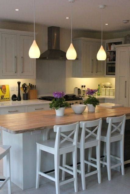 15 photo of lights breakfast bar - Breakfast Bar Lights Ideas