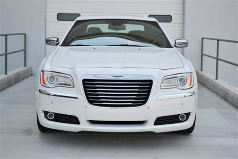 2011 Chrysler 300c by 100 Cars 187 Archive 187 2011 Chrysler 300c Review W