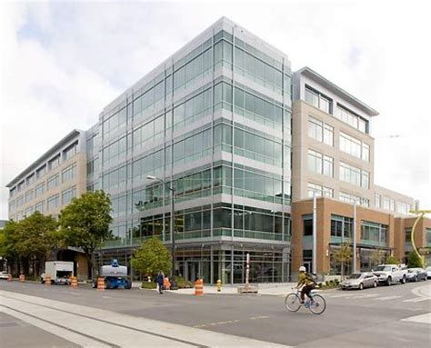 the seattle times microsoft setting up new office