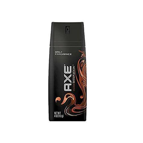 Parfum Axe Temptation axe daily fragrance temptation 4 oz pack of 6 11street malaysia deodorants