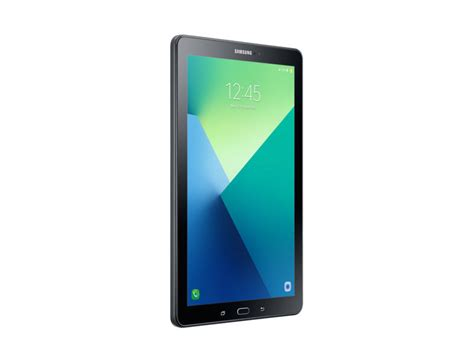 Samsung Galaxy Tab A 2016 10inch Warna White Sm P585 With S Pen Sein samsung tab a 10 1 4g galaxy tab a with s pen harga dan spesifikasi indonesia