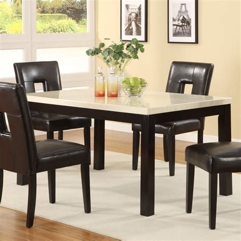 overstock dining table set living room l