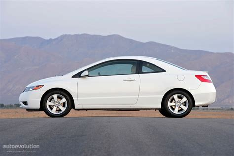 Honda Civic Coupe 2005 by Honda Civic Coupe Specs 2005 2006 2007 2008