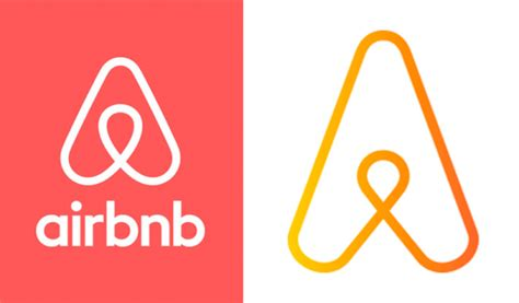 best air bnbs airbnb s new logo looks awfully familiar