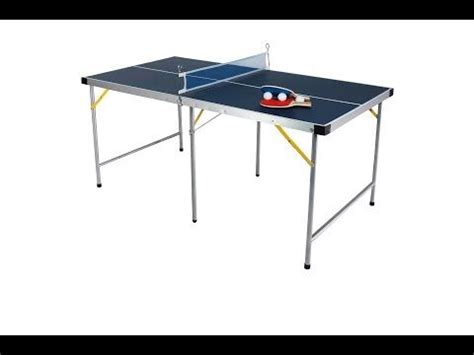 hathaway crossover portable table tennis table 60 with paddle set portable ping pong table lovely a brief history of