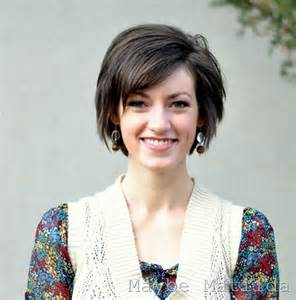 fgrowing hair from pixie to bob pinterest the world s catalog of ideas