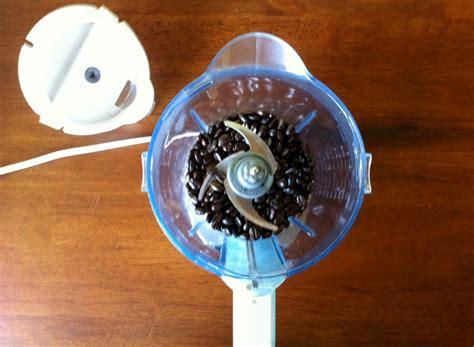Secangkir Kopi Pahit Berkualitas 5 tips sederhana memilih alat blender kopi prelo