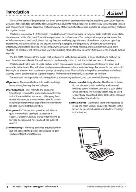 Factual Essay Exle by Factual Essay Sle