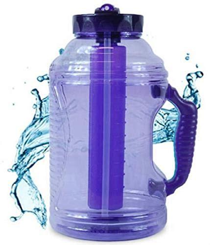 Lock Lock Water Bottle 1 2l compare price half gallon water bottle on statementsltd
