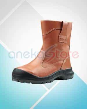 Aneka Merk Sepatu Safety jual sepatu safety kwd 805 c aneka store