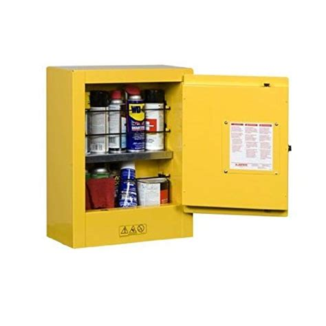 flammable liquid cabinets price flammable liquid storage cabinet amazon com