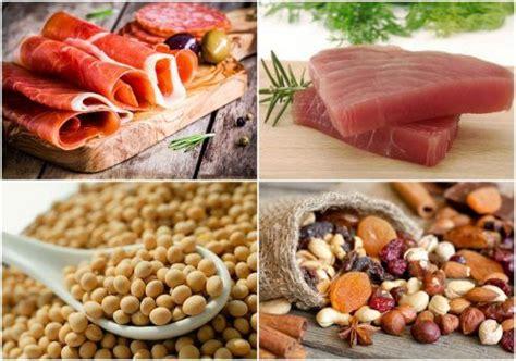 alimenti con proteine aumentare il consumo di proteine con 7 alimenti vivere