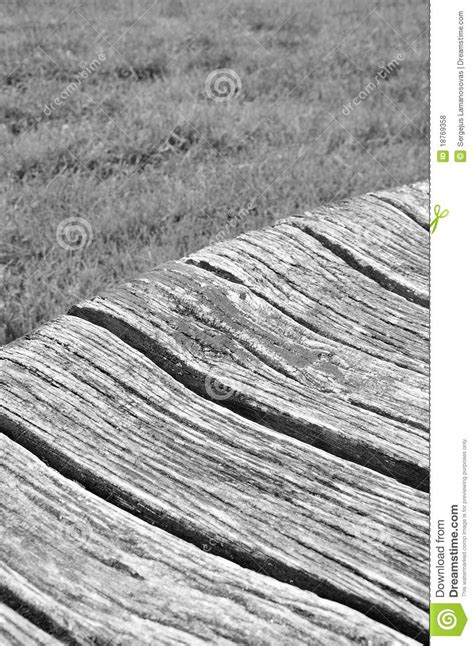 wood bench detail broken wooden bench detail royalty free stock photos image 18769358