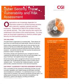 threat risk assessment template 10 security risk assessment templates free sles