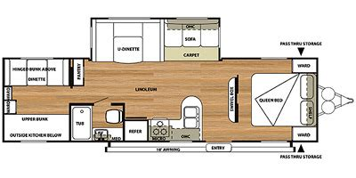 salem cers floor plans 2014 salem by forest river fifth wheel series m 30kqbss specs and standard equipment nadaguides