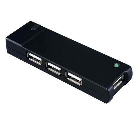 Usb Hub 2 0 advent hb112 4 port usb 2 0 hub deals pc world