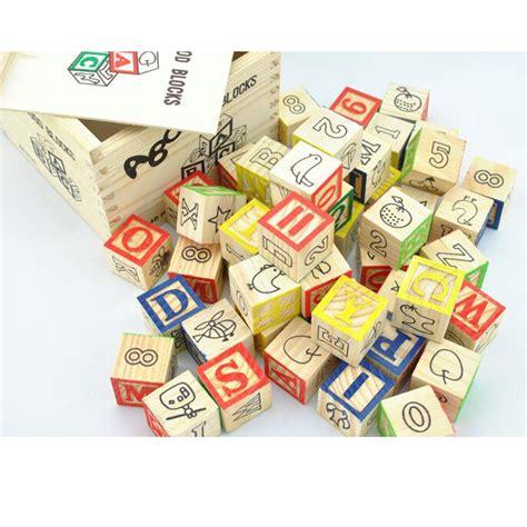 popular wooden block letters buy cheap wooden block