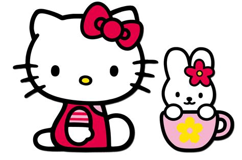 Imagenes Png De Hello Kitty | logotipo hello kitty png