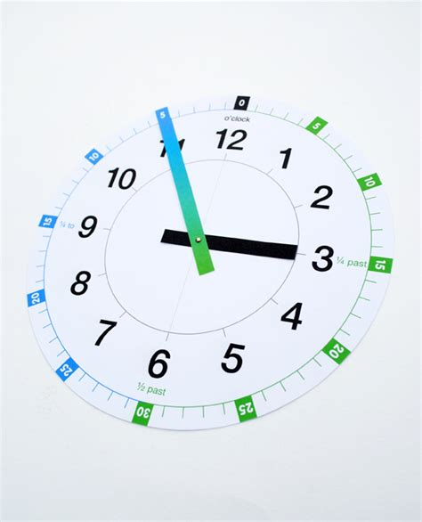 printable learning clock minieco co uk free worksheets 187 printable clock face with minutes free