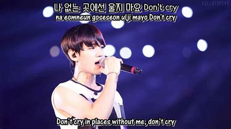 exo my turn to cry vcr at exo luxion reaction baekhyun exo it s my turn to cry english subs