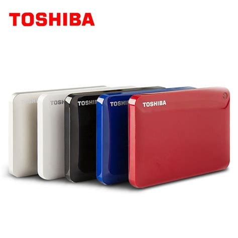 Hdd Toshiba 1tb Toshiba 1tb External Hdd 1000gb Hd Portable Drive