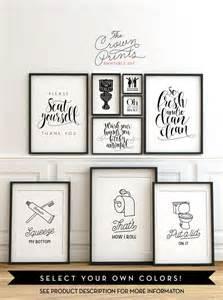 bathroom prints bathrooms decor wall ideas art amp decorating tips inoutinterior
