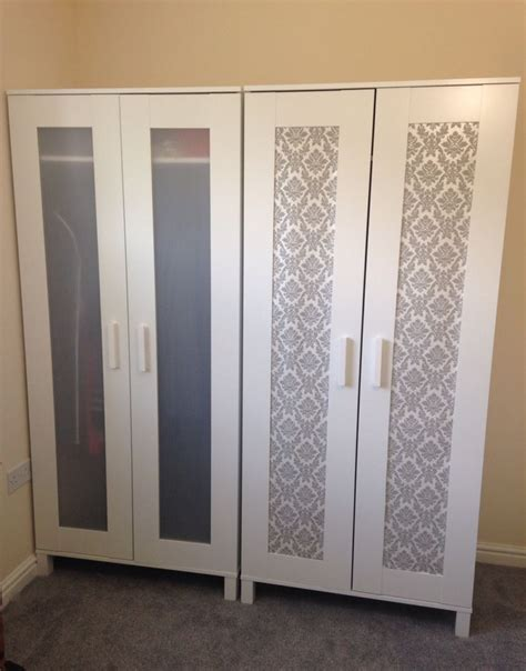 aneboda wardrobe something new for you