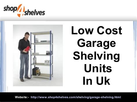 Low Cost Mba Programs In Uk by Low Cost Garage Shelving Units In Uk