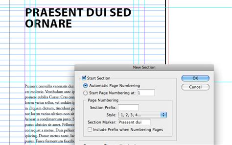 indesign running header quick tip mastering running titles in indesign