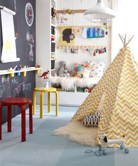 Ikea Home Decoration Ideas by Native Kids Playroom Ideas