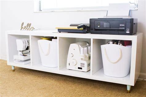 35 DIY IKEA Kallax Shelves Hacks You Could Try   Shelterness