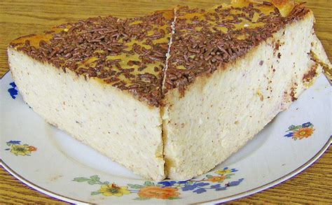 K 228 Se Bananen Kuchen Ohne Boden Rezept Mit Bild