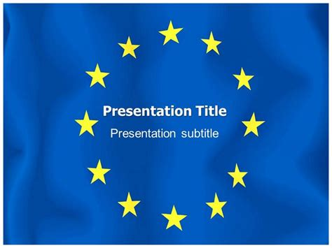 powerpoint templates free european union image collections