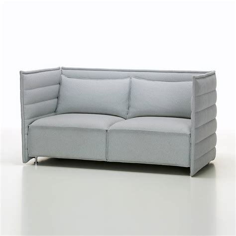 contract sofa vitra alcove plume contract sofa workbrands
