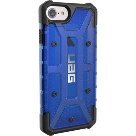 Hardease Uag Iphone 7 Plus 7 Casing Plasma Cover Murah armor gear plasma for iphone 7 cobalt iph7 6s