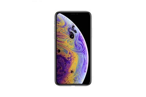 celular iphone xs 64 gb 4g plata alkosto tienda