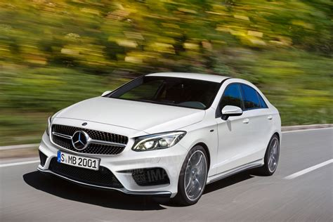 Mercedes Small new mercedes eqa to lead brand s small car boom pictures