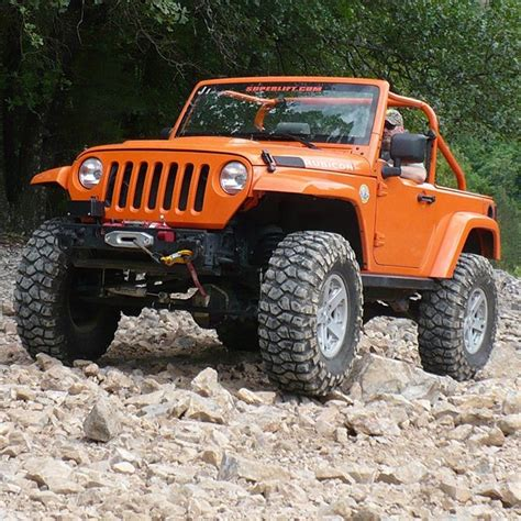 Lift Kit For Jeep Wrangler Jk Superlift 4 Quot Suspension Lift Kit For 2012 2015 Jeep