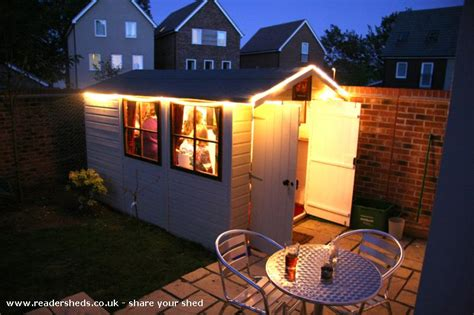 backyard shed man cave move over man caves there s a new trend on the rise bar